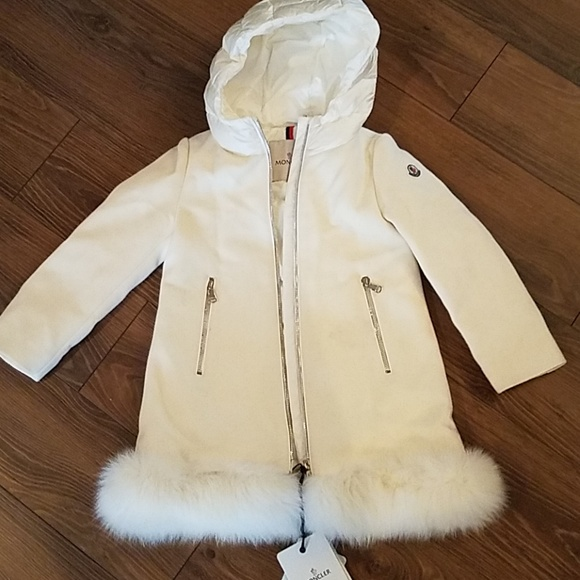3a042af5f Moncler childrens coat. New w/ tags